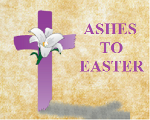 Ashes to Easter Fund Drive
